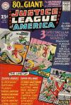 Justice League of America #39 comic books for sale