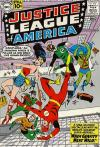Justice League of America #5 Comic Books - Covers, Scans, Photos  in Justice League of America Comic Books - Covers, Scans, Gallery