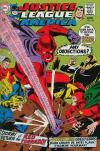 Justice League of America #64 comic books for sale