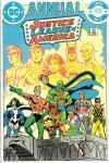 Justice League of America #2 comic books for sale