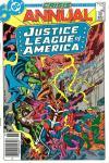 Justice League of America #3 comic books for sale
