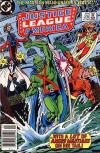 Justice League of America #228 comic books for sale