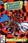 Justice League of America #257 comic books for sale