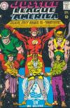 Justice League of America #57 comic books for sale