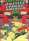 Justice League of America #70 comic books for sale