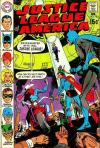 Justice League of America #78 comic books for sale