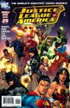 Justice League of America #25 comic books for sale