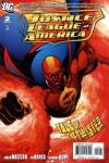 Justice League of America #2 Comic Books - Covers, Scans, Photos  in Justice League of America Comic Books - Covers, Scans, Gallery
