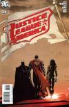 Justice League of America #31 comic books for sale