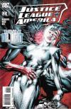 Justice League of America #32 comic books for sale