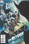 Justice League of America #35 comic books for sale