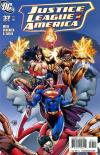 Justice League of America #37 comic books for sale
