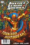 Justice League of America #3 Comic Books - Covers, Scans, Photos  in Justice League of America Comic Books - Covers, Scans, Gallery