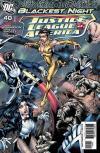 Justice League of America #40 comic books for sale
