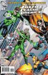 Justice League of America #41 comic books for sale