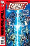 Justice League of America #43 comic books for sale