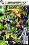 Justice League of America #47 comic books for sale