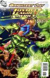 Justice League of America #48 comic books for sale