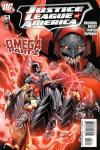 Justice League of America #51 comic books for sale