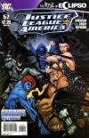 Justice League of America #57 comic books for sale