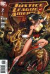 Justice League of America #7 comic books for sale