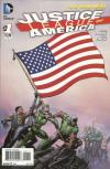 Justice League of America # comic book complete sets Justice League of America # comic books