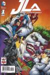 Justice League of America #1 comic books for sale