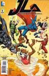 Justice League of America #5 comic books for sale