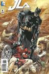 Justice League of America #6 comic books for sale
