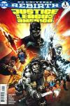 Justice League of America Comic Books. Justice League of America Comics.