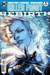 Justice League of America: Killer Frost - Rebirth comic books