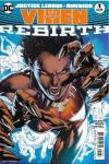 Justice League of America Vixen - Rebirth Comic Books. Justice League of America Vixen - Rebirth Comics.