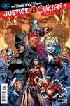 Justice League vs. Suicide Squad Comic Books. Justice League vs. Suicide Squad Comics.