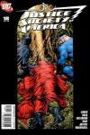 Justice Society of America #18 comic books for sale