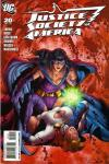 Justice Society of America #20 comic books for sale