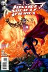 Justice Society of America #22 comic books for sale