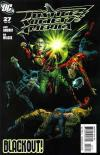 Justice Society of America #27 comic books for sale