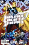 Justice Society of America #30 comic books for sale