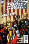 Justice Society of America #37 comic books for sale