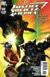 Justice Society of America #50 comic books for sale