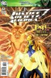 Justice Society of America #51 comic books for sale