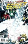 Justice Society of America #53 comic books for sale
