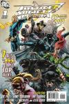 Justice Society of America #1 comic books for sale