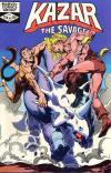 Ka-Zar the Savage #14 comic books for sale