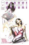 Kabuki Comic Books. Kabuki Comics.