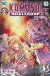 Kamandi Challenge #10 comic books for sale
