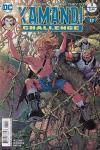 Kamandi Challenge #11 comic books for sale