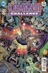 Kamandi Challenge #12 comic books for sale