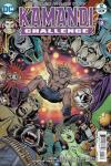 Kamandi Challenge #12 Comic Books - Covers, Scans, Photos  in Kamandi Challenge Comic Books - Covers, Scans, Gallery