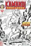 Kamandi Challenge #1 comic books for sale